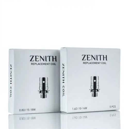 Innokin Zenith Replacement Coils - 5 Pack - Juice Cartel