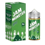 Jam Monster Range - 100ml Ready To Vape - Juice Cartel