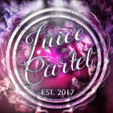 Juice Cartel Range - Ready To Vape - Juice Cartel