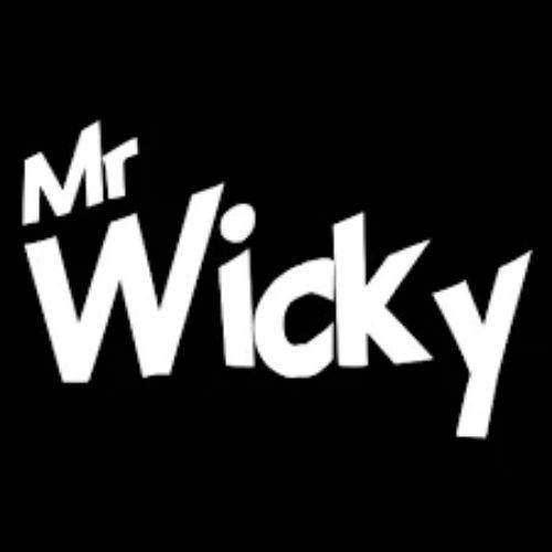 Mr Wicky Range - 60ml Ready To Vape - Juice Cartel