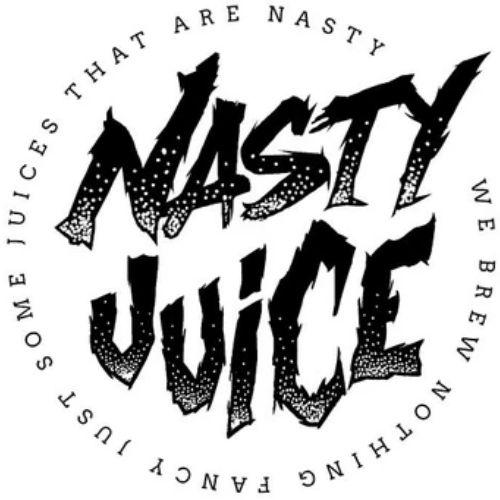 Nasty Juice Range - 60ml Ready To Vape - Juice Cartel