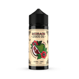 Redback Juice Co Range 100ml - Ready To Vape - Juice Cartel