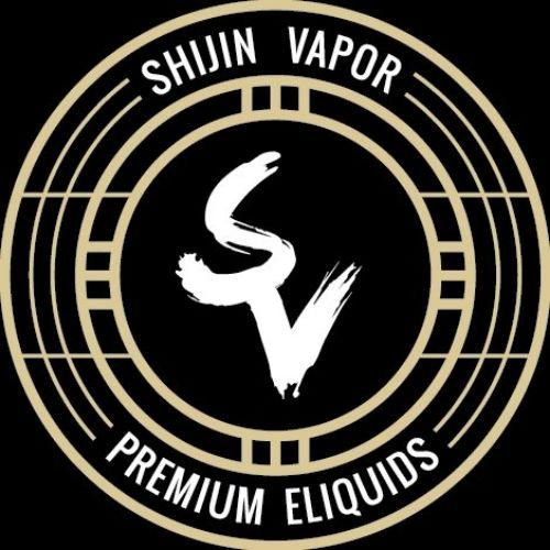 Shijin Vapor Range - 100ml Ready To Vape - Juice Cartel