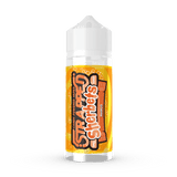 Strapped Sherbets Range - 100ml Ready To Vape