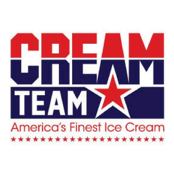 Cream Team Range - 100ml Ready To Vape - Juice Cartel