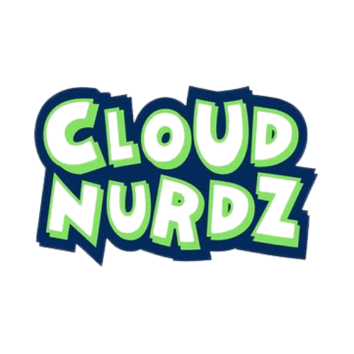 Cloud Nurdz Range - 100ml Ready To Vape