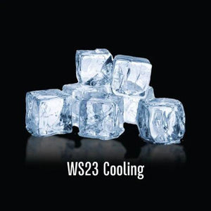 WS-23 Cooling Agent - Juice Cartel