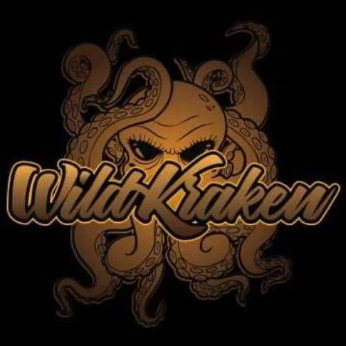 Wild Kraken Range - 60ml Ready To Vape - Juice Cartel