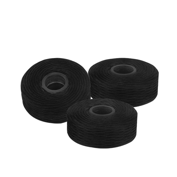 3pc 50m Bamboo Charcoal Floss - MISTK