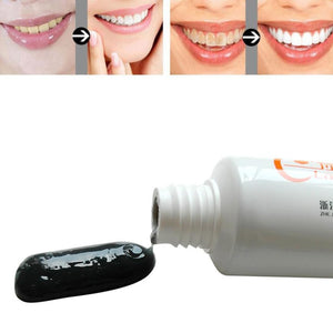 Black Bamboo Whitening Toothpaste