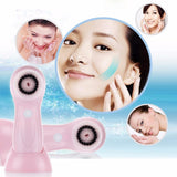 Multifunctional Electric Facial Cleansing Tools - MISTK