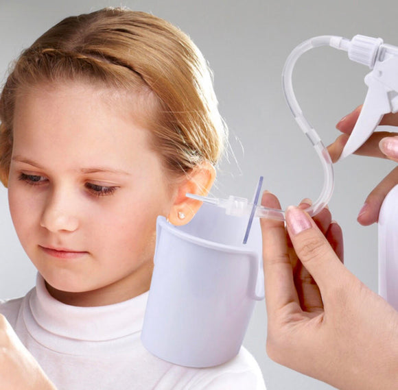 Adults & Kids Ear Cleaning Kit