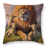 Cushion(No Filler) Mom's Love Polyester Family affection Sofa Car Seat happy family Home Decorative Throw Pillow Sofa Home Decor - Awesome Amazing Deals For You
