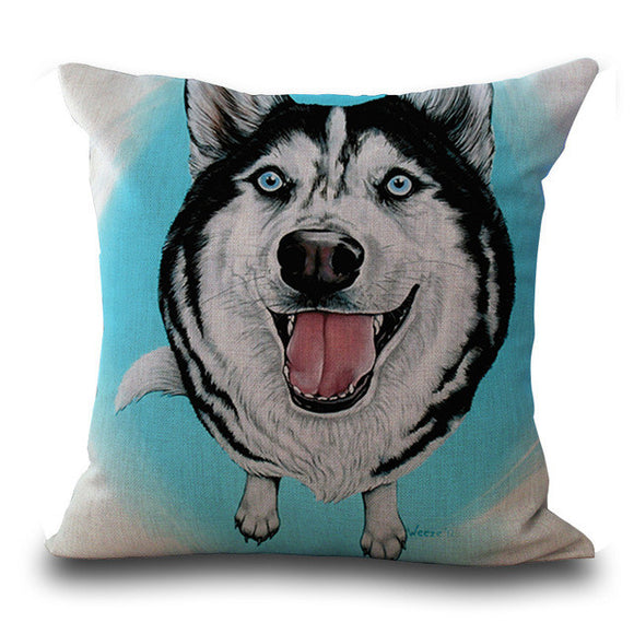 Husky Pillow Case - Awesome Amazing Deals For You