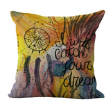 Dreamcather Pillow Cases - Awesome Amazing Deals For You