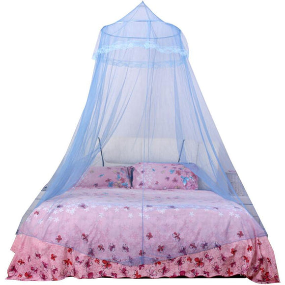 Hot Dome Lace mosquito net Bed Mosquito Nets travel portable mosquito net for girls bed Canopy for double bed - Awesome Amazing Deals For You