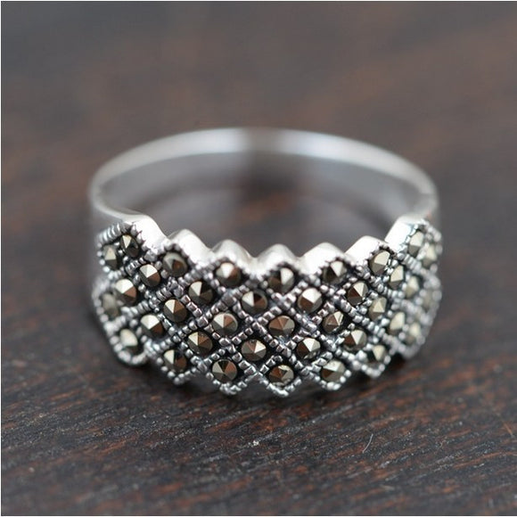 Sterling Silver Ring for women