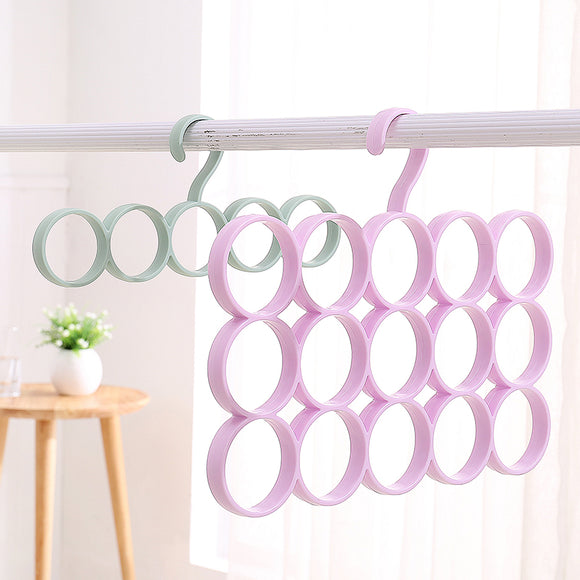 Multi-function Hanger (Circles)