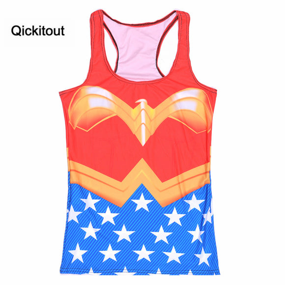 Wonder Women Camisole