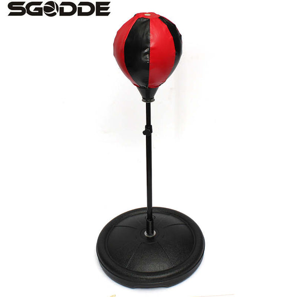 SGODDE Adjustable Speed Bag for Kids