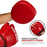 OUTAD 1pc Boxing Punch Mitt