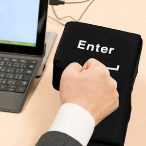 Big Enter Key