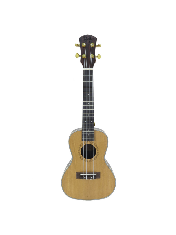 Alegria UK27C Ukulele (1st Gen Model)