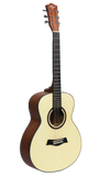 Alegria AGT120 (3/4-Sized Acoustic Guitar)