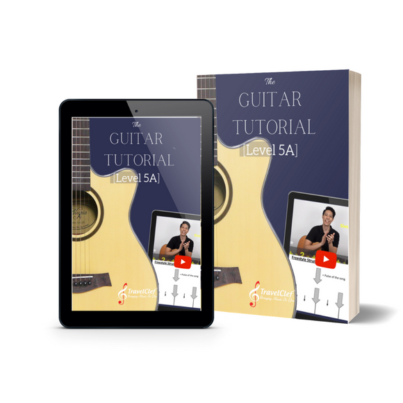 Guitar Tutorial 5A