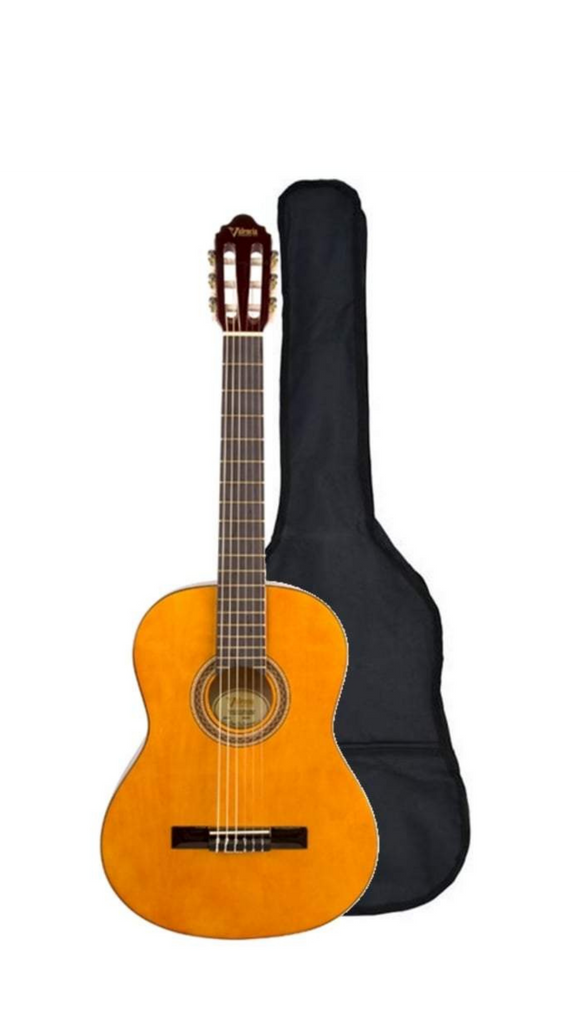 Valencia 1/2 Sized Classical Guitar