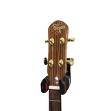 AROMA AH-83U-02 Wall Mounted Instrument Hanger (For Ukulele and Violin)