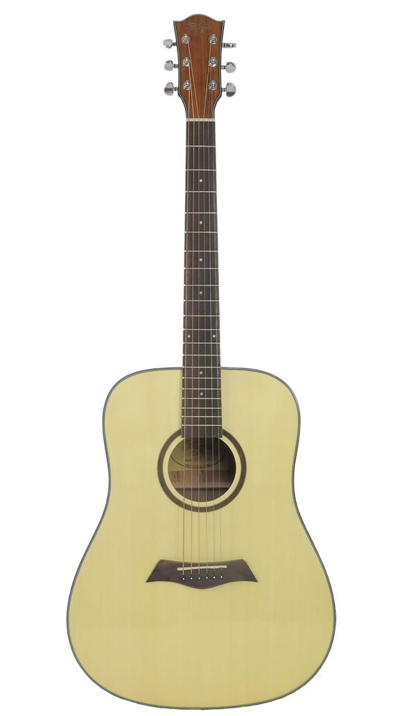 Alegria AGF168</br>Full Sized Acoustic Guitar