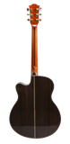 Alegria AGF835 Full-Sized Acoustic Guitar