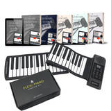 Complete Flexi-Piano Starter Kit