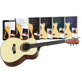 Complete Guitar Starter Kit
