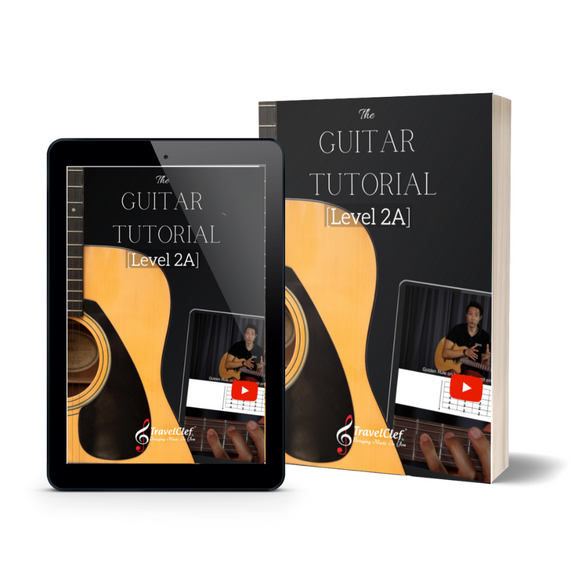 Guitar Tutorial 2A