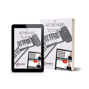 Keyboard Tutorial 5A