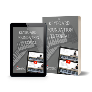 Keyboard Foundation Tutorial