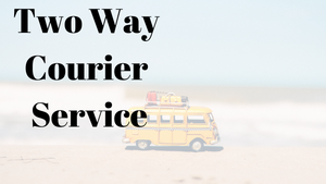 Two Way Courier Service