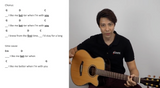 Guitar Tutorial 2A & 2B
