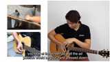 Guitar Tutorial 2B
