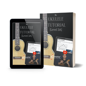 Ukulele Tutorial 3A