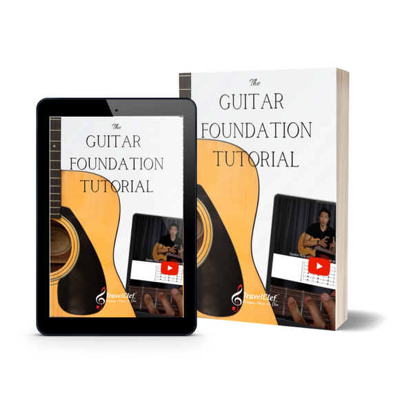 Guitar Foundation Tutorial
