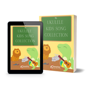 Ukulele Kids Song Collection Vol. 1
