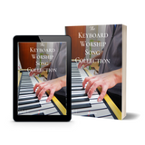 Keyboard Worship Song Collection Vol.1