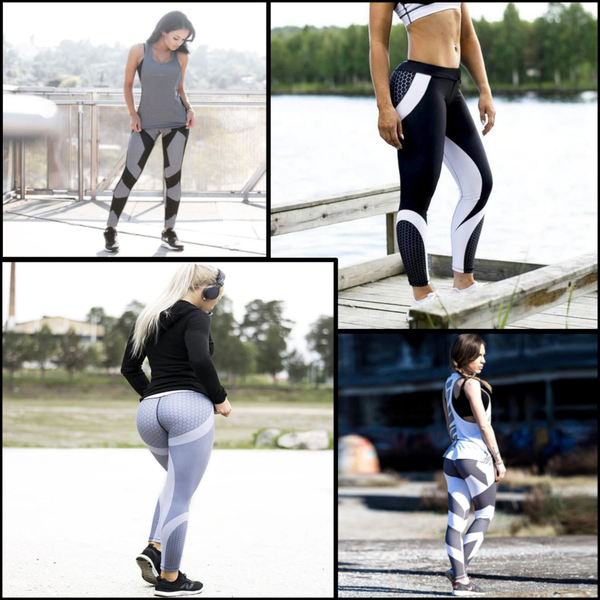 Women's Fashion Designer Leggings, Pants & Jeans