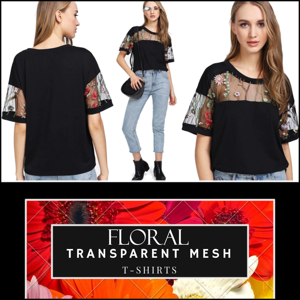 Women's Fashion Designer T-Shirts and Blouses