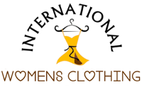 International Women's Clothing - Women's Fashion Designer Clothes