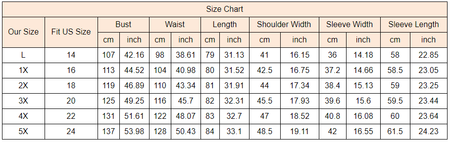 Women's Lace Up Floral Handkerchief Fashion Designer Flared Long-Sleeve Tops (Plus Size)