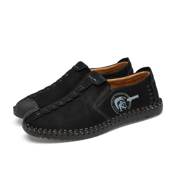 Jad Casual Loafers